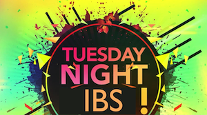 #TuesdayNightIBS on Twitter at 5pm ET