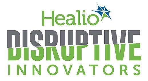 Healio Disruptive Innovators Awards 2020